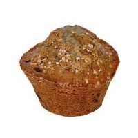 dunkin donuts Muffin Blueberry